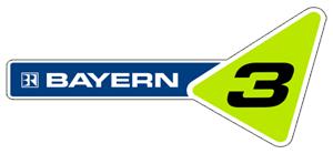 Radiointerview bei Bayern3