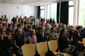 Pressestimmen zur Eröffnung von CeSI
